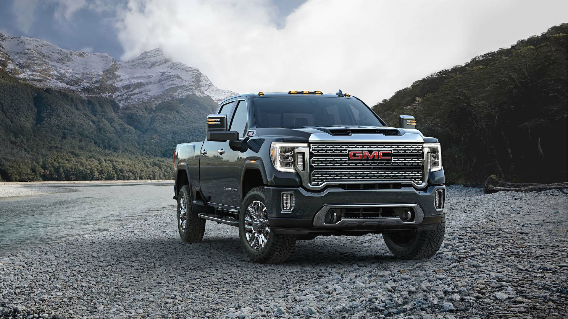 2020 Gmc Sierra Hd Hauls In Lower Starting Price Than Previous Model 2020 Gmc Sierra 2500Hd Crew Cab, Price, Release Date