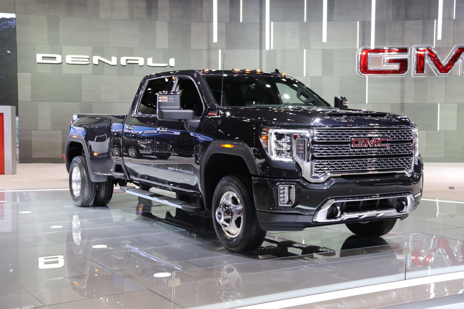 2020 Gmc Sierra Hd Pricing Starts At $37,195 | Gm Authority 2020 Gmc Sierra 2500Hd Crew Cab, Price, Release Date