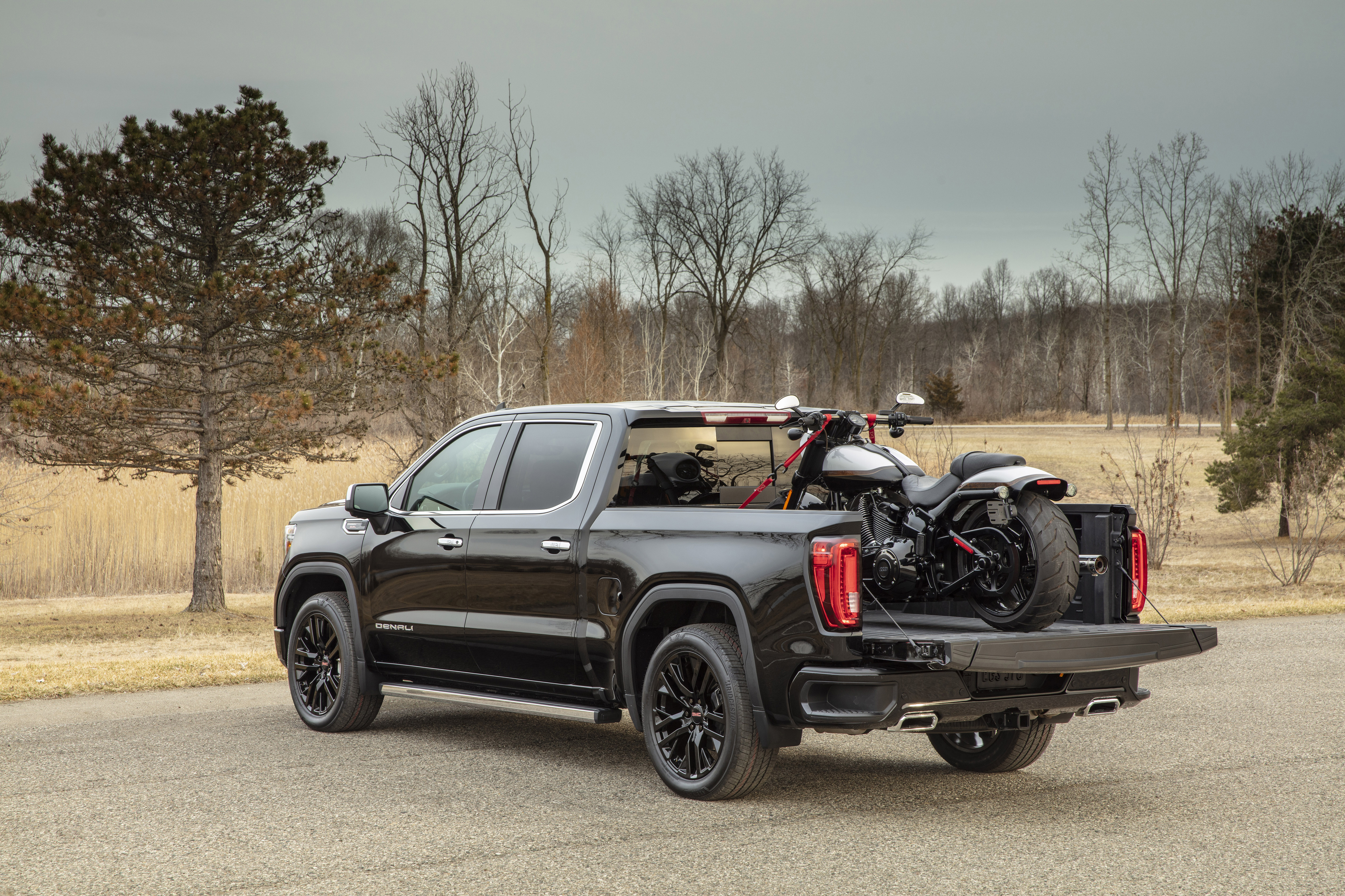 Gmc Innovation Continues With 2020 Sierra 1500 2020 Gmc Sierra 2500Hd All Terrain, Accessories, Changes