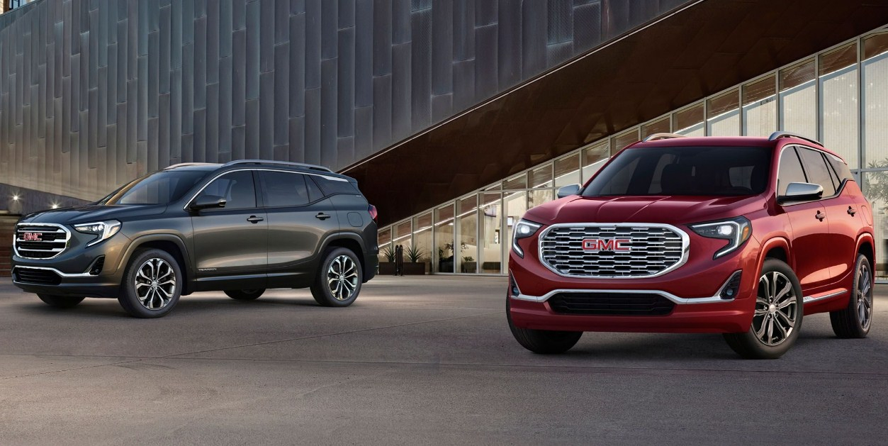 2021 Gmc Terrain Sle Diesel Engine, Interior, Price | 2022 GMC